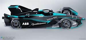 Auto 19 : formula e 2018 19 car reveal racefans ~ Gottalentnigeria.com Avis de Voitures