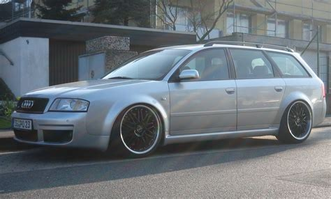 Audi Rs6 Plus Bj 2004