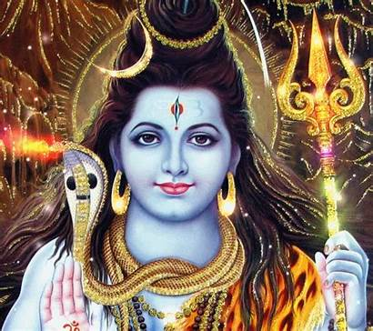 Shiva Mahadeva God Lord Hindu Animation Vishnu108