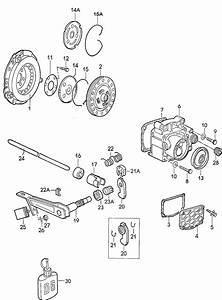 Vw Golf Sdi Manual Gearbox Diagram