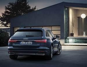 Audi Gebrauchtwagen Umweltprämie 2018 : ab sofort bei uns bestellbar der neue audi a6 avant ~ Kayakingforconservation.com Haus und Dekorationen