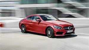 Coupe Mercedes : 2016 mercedes benz c class coupe revealed photos 1 of 36 ~ Gottalentnigeria.com Avis de Voitures