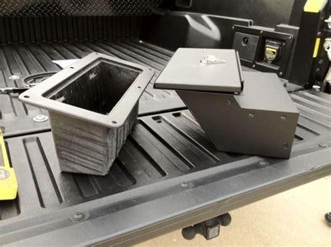 tuffy box install  pics ideas   truck