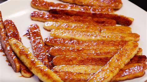 cuisiner l馮er ways to prepare tempeh
