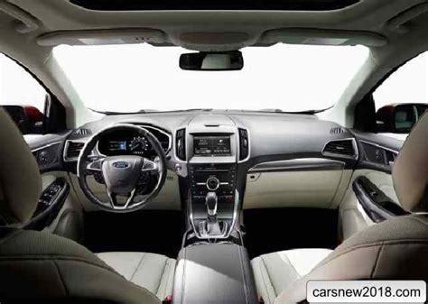 active cabin noise suppression 1909 ford model t spare parts catalogs crossover ford edge 2018 2019 model year cars news reviews spy shots photos and videos