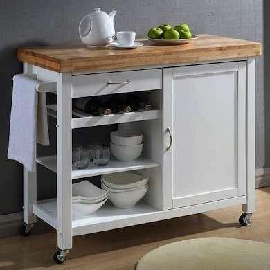 roll away kitchen island rolling kitchen island kitchen counter ideas 14 ways to get more space bob vila