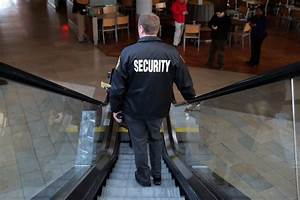 MALL SECURITY - Relpro Security