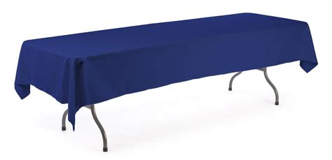 tablecloth for 8 foot table these banquet table skirts are 10 feet long these royal