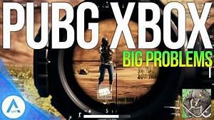 PUBG Xbox Community Update 9 Biggest Issues Next