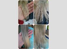 17 Best images about OLAPLEX BEFORE & AFTER on Pinterest