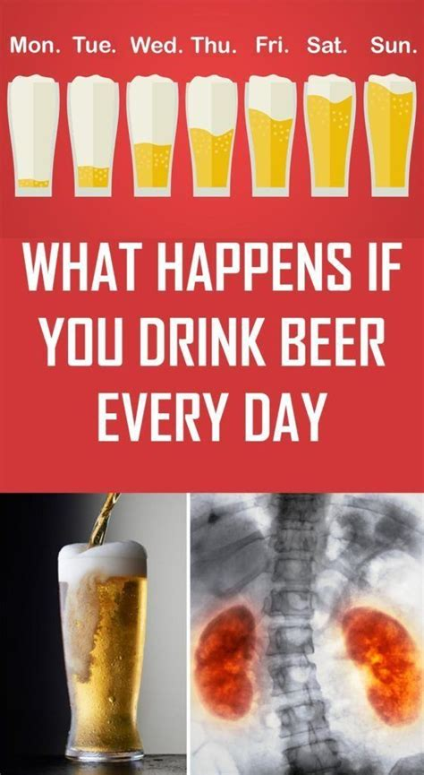 We all know that a cup of coffee helps to wake you up in the morning, but several studies show that drinking coffee helps to prevent some illnesses like diabetes and parkinson's disease. WHAT HAPPENS IF YOU DRINK BEER EVERY DAY? - | Drinking beer
