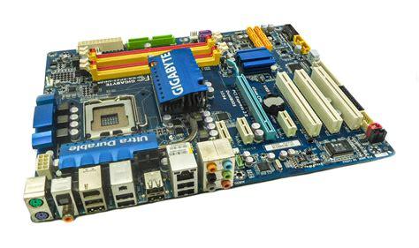 Gigabyte GA-EP45-UD3R REV1.1 Socket 775 DDR2 ATX ...