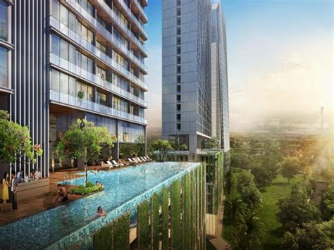 Jual / Over Kredit Apartemen Menteng Park