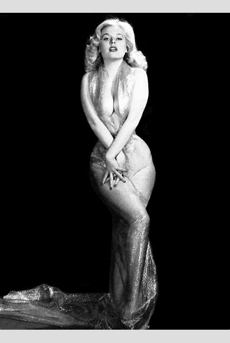 A Slice of Cheesecake: More Betty Brosmer