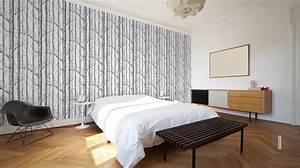 Tapeten Für Den Flur : tapeten f r den flur und eingangsbereich ~ Frokenaadalensverden.com Haus und Dekorationen