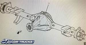 Exclusive  First Parts Diagrams For 2019 Silverado Leaked