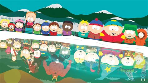 Take on cartman, kenny, stan and kyle and become.the ultimate phone destroyer! South Park wallpaper ·① Download free full HD backgrounds for desktop and mobile devices in any ...
