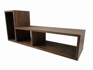Raumteiler Regal Holz : temahome domino regal b cherregal raumteiler holz braun nussbaum neu ebay ~ Sanjose-hotels-ca.com Haus und Dekorationen