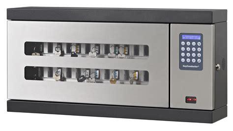 Electronic Key Management System  Key Management Systems