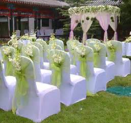 cheap banquet chair covers best 20 home wedding decorations ideas on