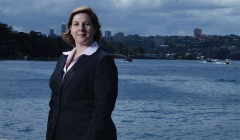 Telstra Appoints Robyn Denholm As New Coo, Succeeding Kate