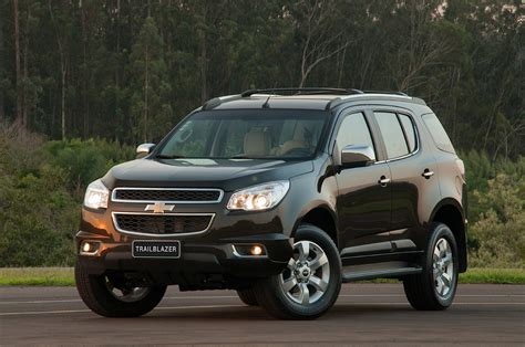 chevrolet trailblazer 2015 chevrolet trailblazer specs 2012 2013 2014 2015 2016