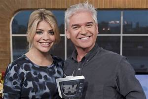 Phillip Schofield and Holly Willoughby to return as ...