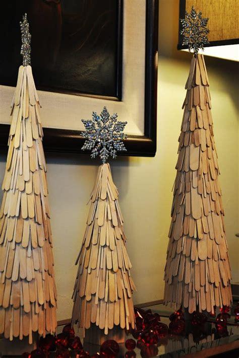 weihnachtlich dekorieren und coole deko weihnachten selber