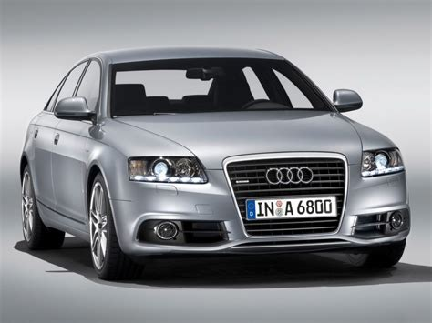 Audi Photo Galleries Audi A6 Review