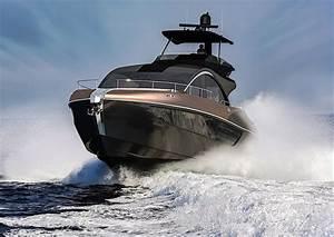 Lexus Unveils LY 650 Luxury Yacht As New Flagship Machine