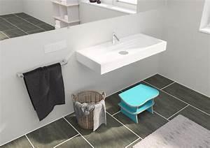 Badezimmer Einrichten Online : bad einrichten badezimmerplanung in 5 schritten ~ Sanjose-hotels-ca.com Haus und Dekorationen