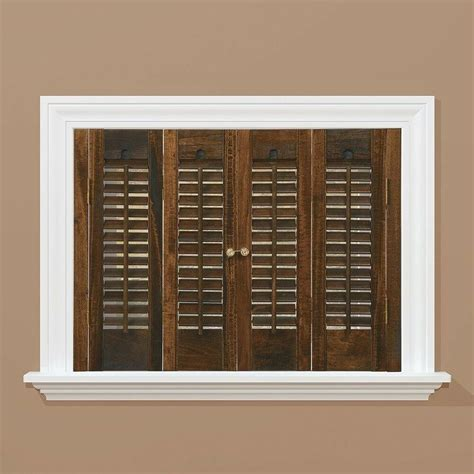 Wooden Shutters by Real Wood Interior Window Plantation Shutters Shutter
