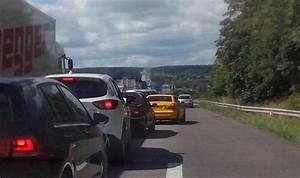 Autoroute A13 Accident : accident sur l 39 a13 trafic tr s perturb entre aubergenville et mantes yvelines ~ Medecine-chirurgie-esthetiques.com Avis de Voitures