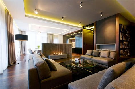 Luxury Apartment : Modern Apartments Washington Dc-apartment Decorating Ideas