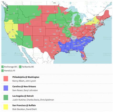 Redskins vs. Eagles Week 6: Time, TV Channel, Live Stream ...