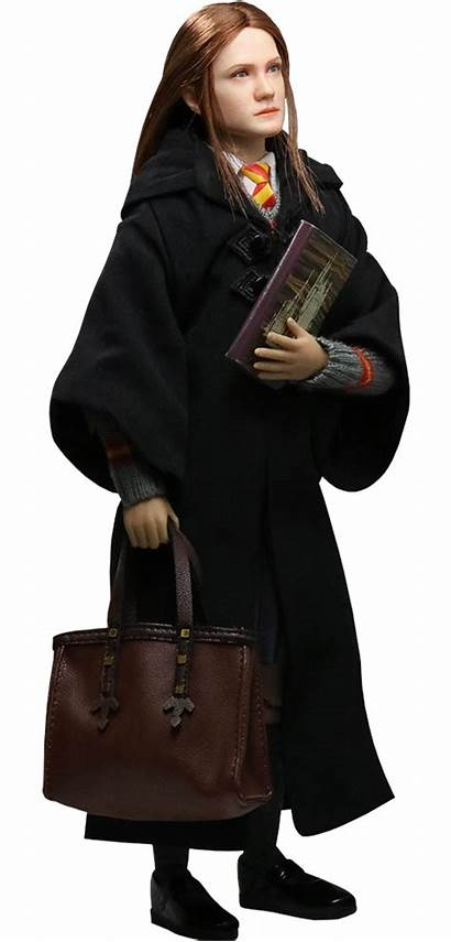Ginny Weasley Potter Harry Toys Figure Sixth