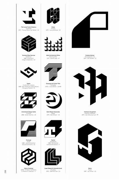 Corporate Modernism Brilliant Logos Graphic Looks Designer
