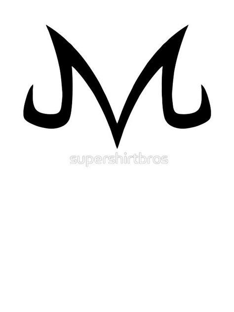 Majin Vegeta Stickers   Dragon ball tattoo, Hand tattoos
