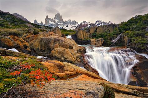 Patagonia Chile Places And Spaces Pinterest