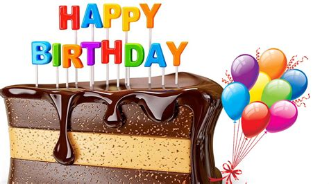 Happy Birthday Wishes Hd Pictures