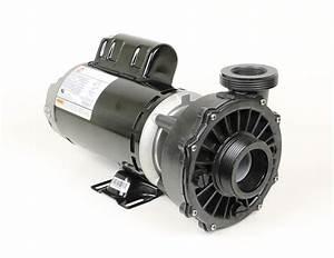 Waterway Spa Pump 342122110 3421221