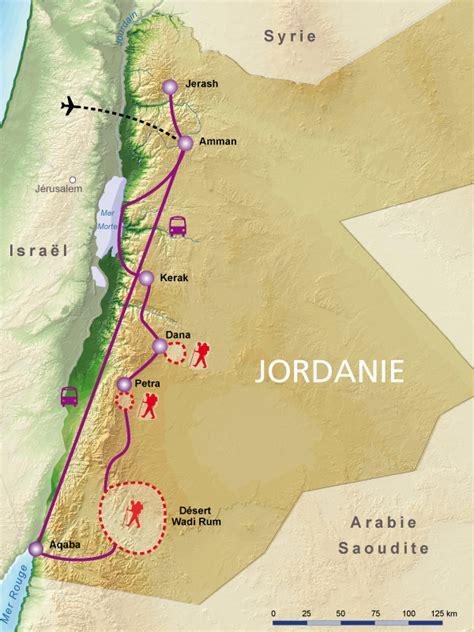 bureau de change devise de pétra au wadi rum trek jordanie voyage aventure ucpa