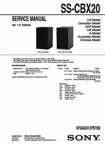 Sony Cmt