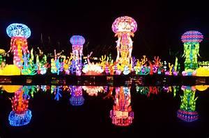 Chinese Lantern Festival at Sunset Cove Amphitheater ...