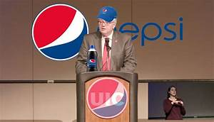 UIC's State of The University (Brought to You by Pepsi)