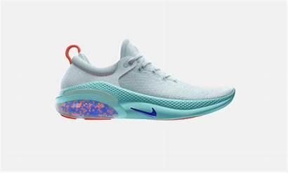 Nike Joyride Shoes Beads Animation Controversy Plastic