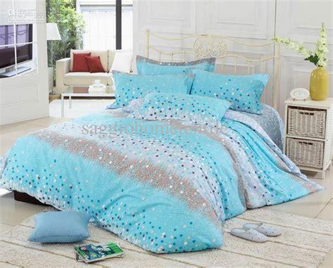 Cheap Bedding Sets 100% Cotton Comforter Sers Beautiful