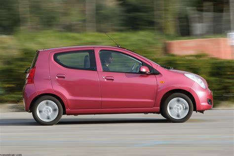 2010 Suzuki Alto News And Information