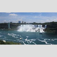 Ontario Gaming Issues Rfps To Five Firms For Niagara Falls