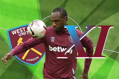 West Ham XI vs Manchester City: Confirmed early team news ...